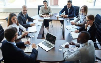 Entreprise de plus de 10 salariés: votre Comité Social et Economique doit être en place avant 2020